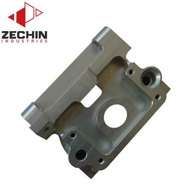 OEM precision cnc custom machining components manufacturers