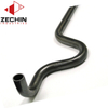 CNC tube bending and forming fabrication