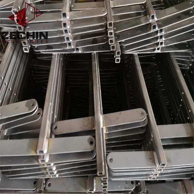 custom metal fabrication assembly part shops