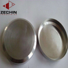 Steel deep drawn metal stamping parts manufacturing services