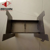 custom steel sheet metal fabrication works welding products