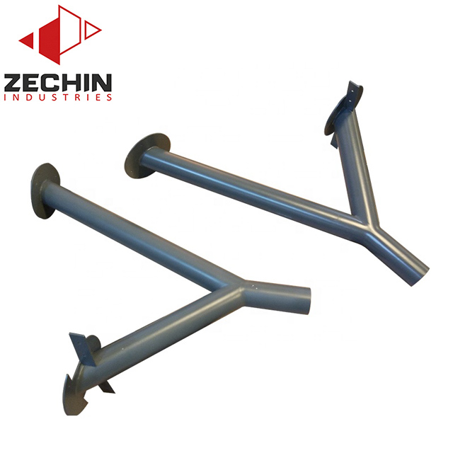 fabricated tubing parts and welded assemblies