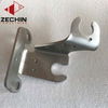 steel formed mounting support brackets